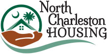 North Charleston Housing Header Logo